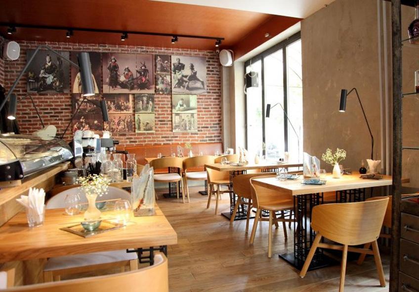 Hamachi Japanese Restaurant Sofia